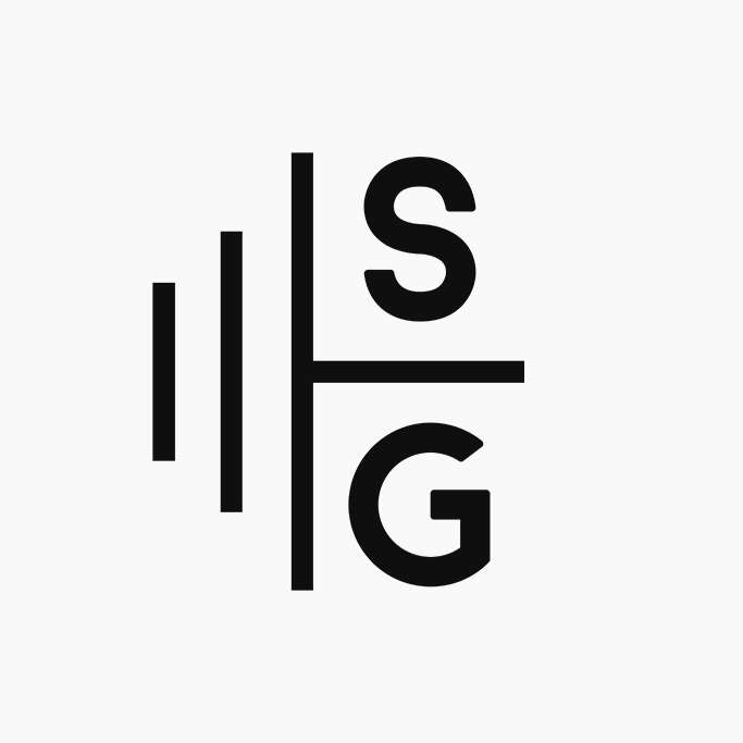 Solid Ground Studio Logo